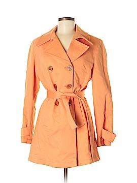 Bill Blass Trenchcoat Size 6