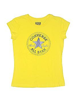 Converse Short Sleeve T-Shirt Size 10 - 12