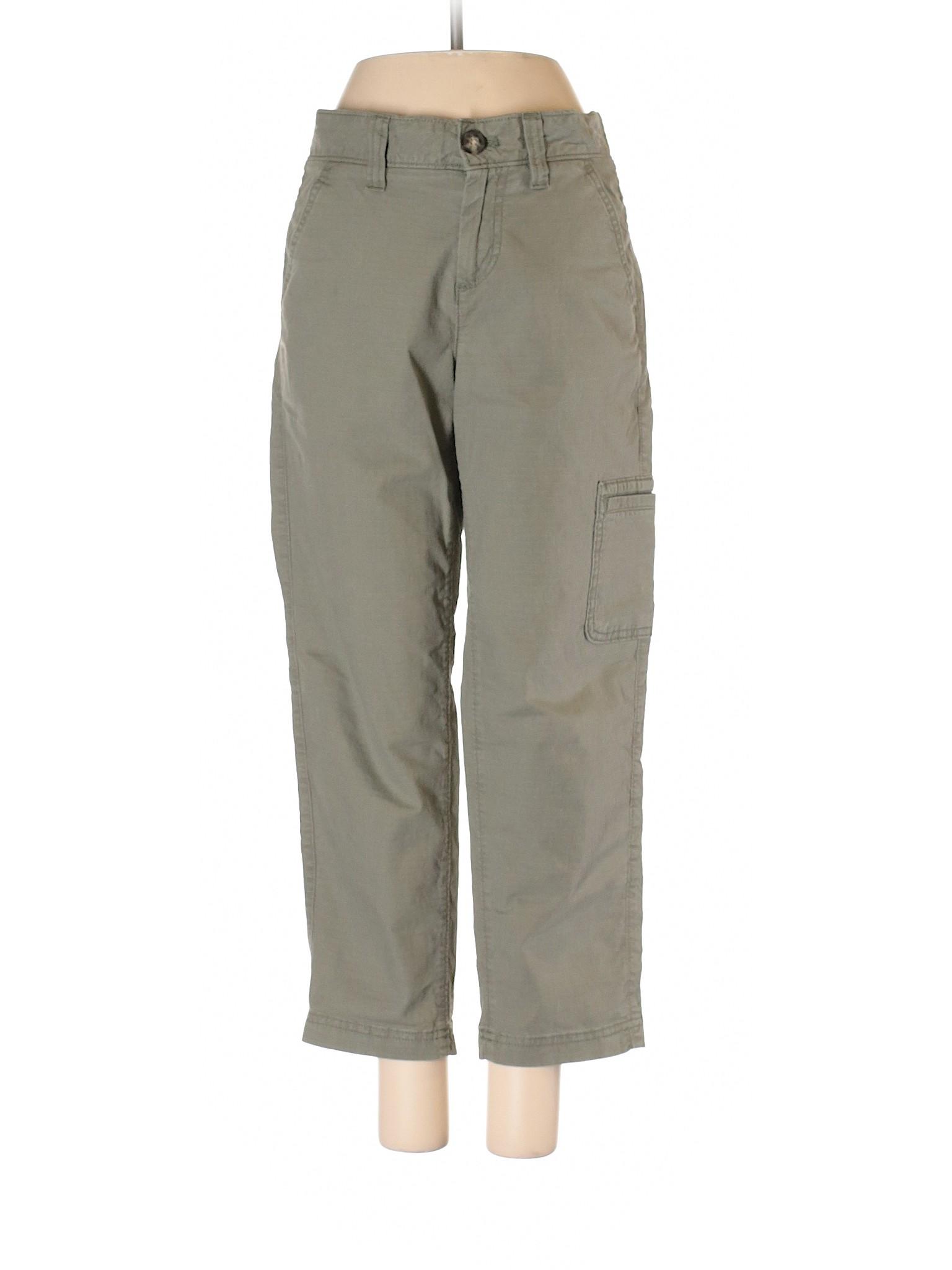Eddie Bauer Boutique leisure Cargo Pants vwqWpccfUO