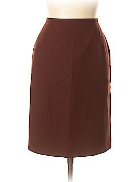 Evan Picone Wool Skirt Size 12