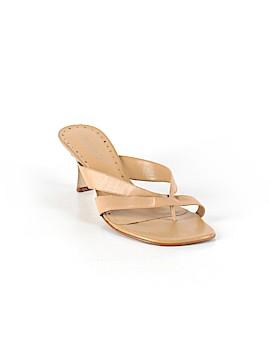 Michelle D. Mule/Clog Size 7 1/2