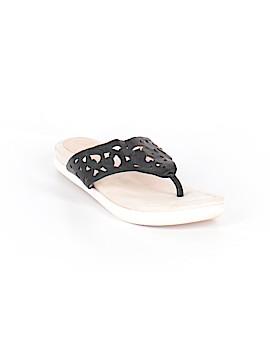 Sudini Flip Flops Size 7