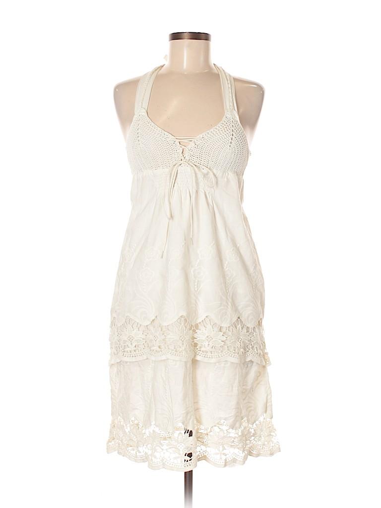 MONORENO Women Casual Dress Size M