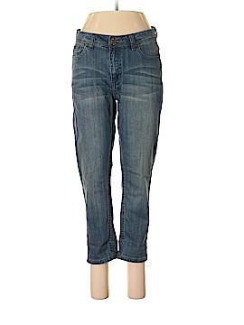 Nurture Jeans Size 8