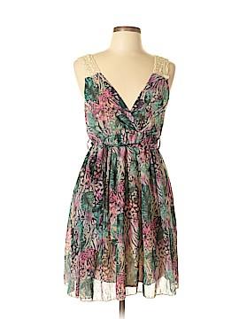 Ya Los Angeles Casual Dress Size XL