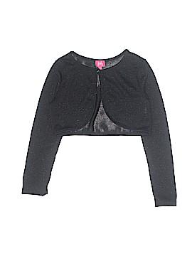 Pinky Shrug Size 12