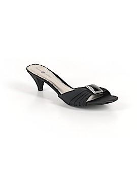 Lindsay Phillips Mule/Clog Size 9 1/2