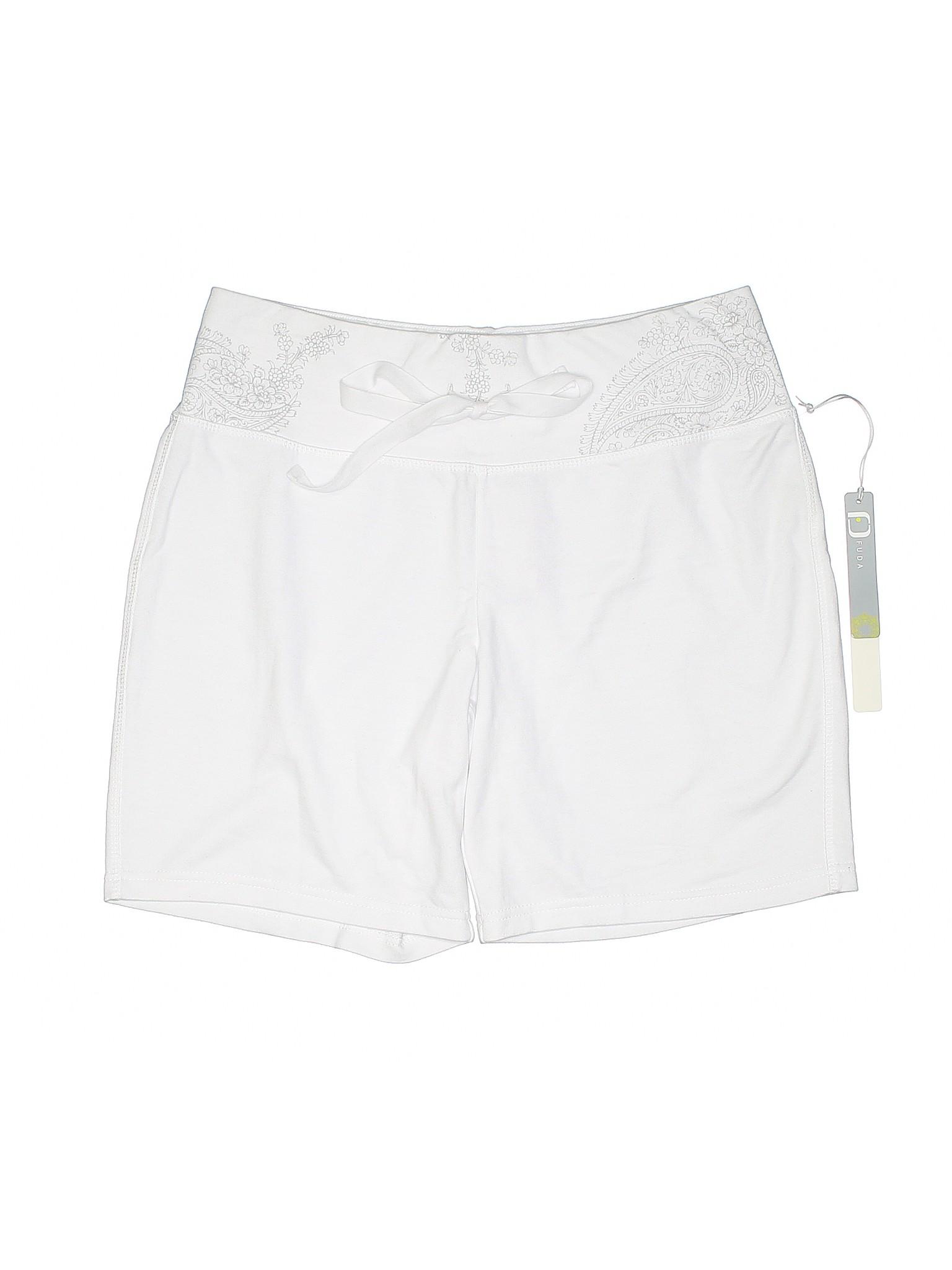 Fuda Boutique Fuda Boutique Fuda Boutique Shorts Shorts Shorts wRxq7pAP