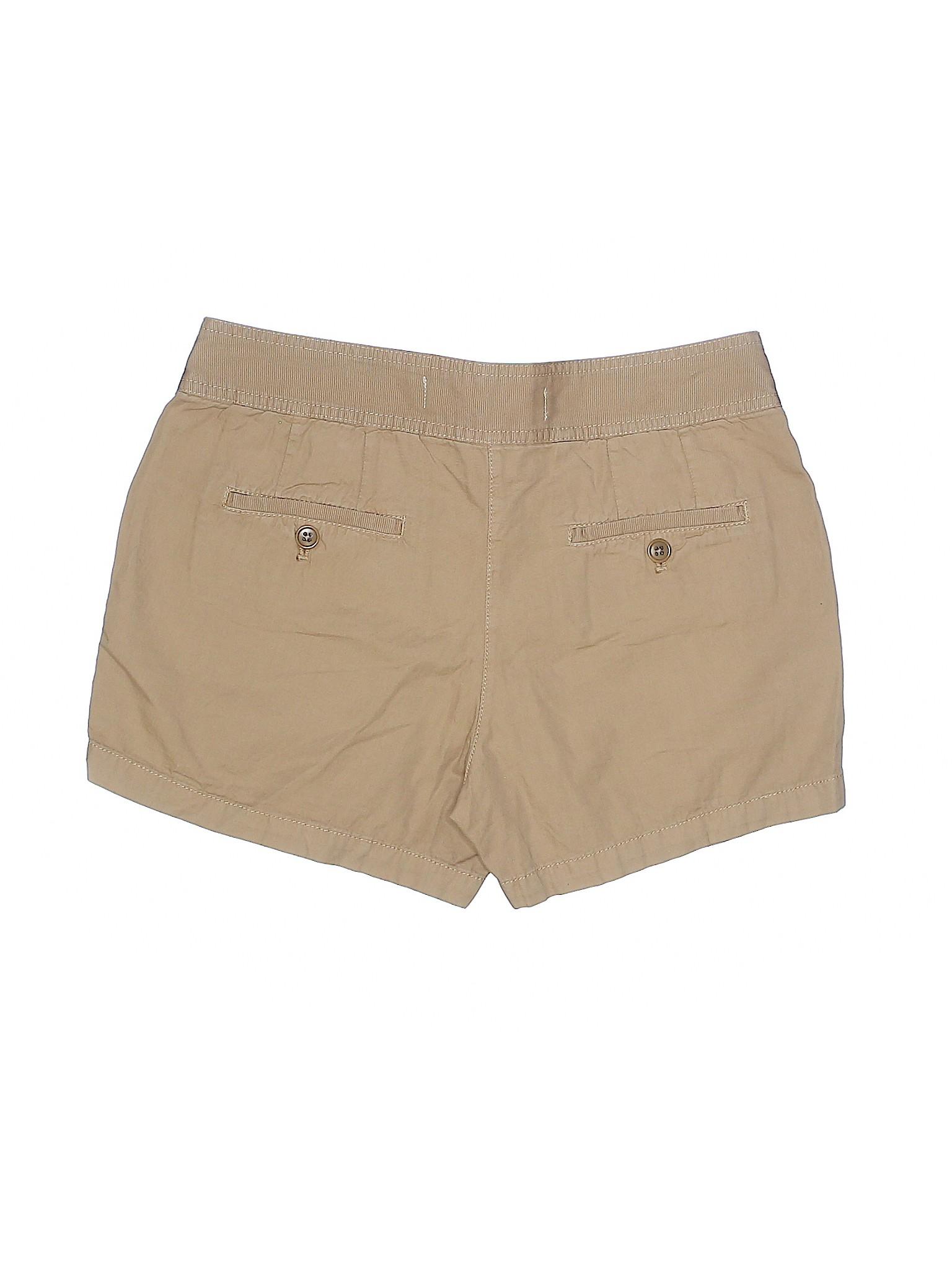 Crew Shorts winter J Boutique Khaki O6wHUqnCx