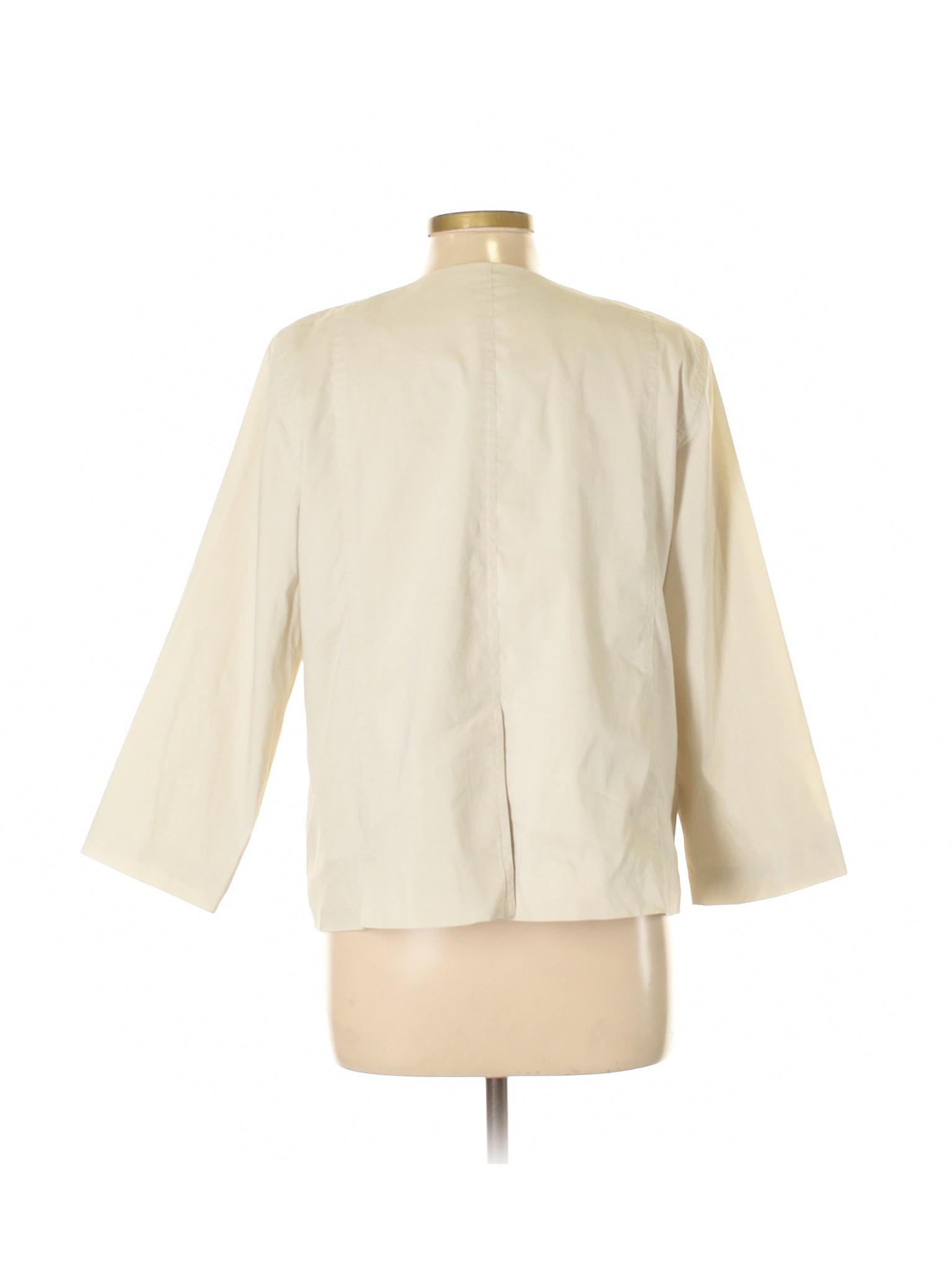 Boutique Jacket Jacket leisure leisure Eileen Boutique Boutique Fisher Boutique Jacket leisure leisure Eileen Eileen Fisher Eileen Fisher axYfW0