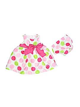 Lilybird Dress Size 3-6 mo