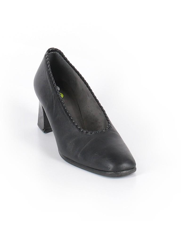 Stuart Weitzman Women Heels Size 11 1/2