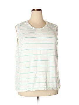 Cj Banks Sweater Vest Size 3X (Plus)