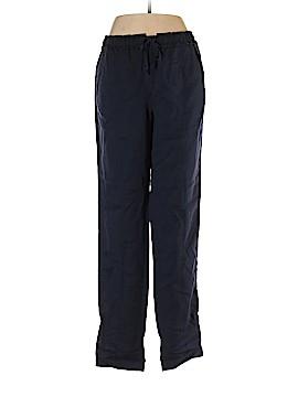 Lou & Grey Linen Pants Size 8