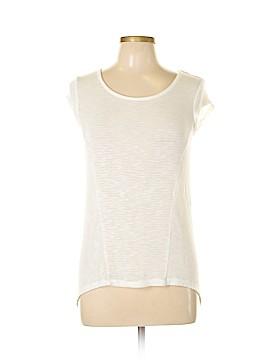 Mossaic Short Sleeve Top Size S