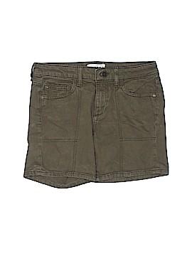 DL1961 Denim Shorts Size 14