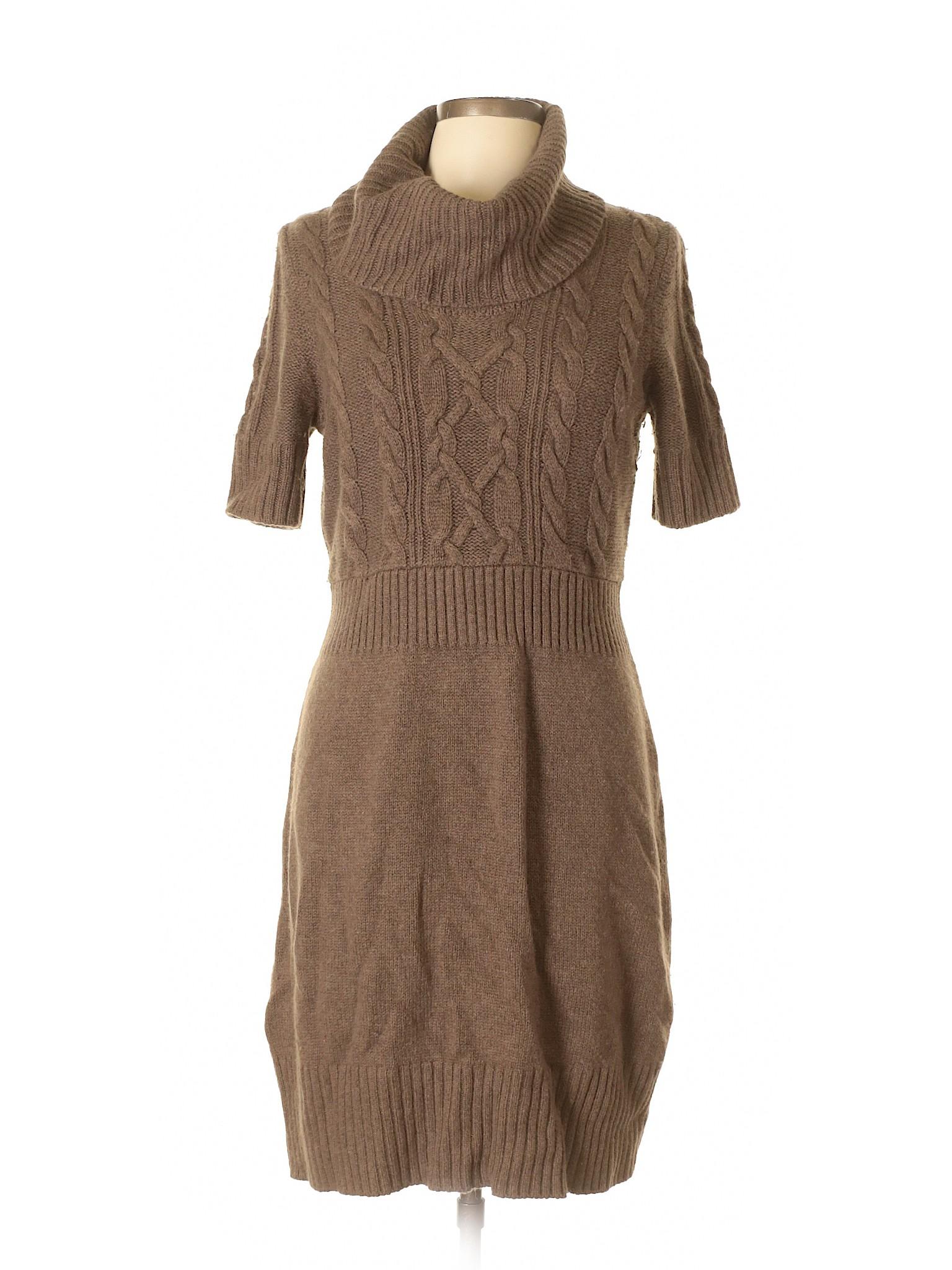 winter Boutique Taylor Dress LOFT Ann Casual fwqdFw48x