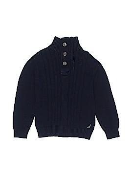 Nautica Pullover Sweater Size 4