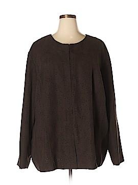 Maggie Barnes Jacket Size 34 - 36 (Plus)