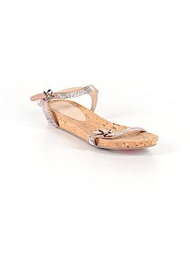Pelle Moda Sandals Size 9