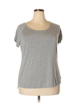 Great Northwest Indigo Short Sleeve T-Shirt Size XXL