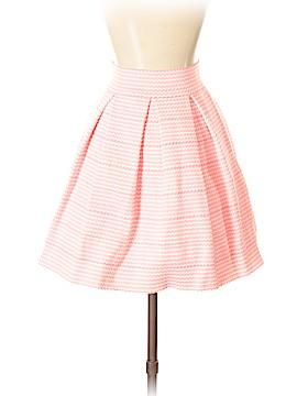 Nylon Apparel Casual Skirt Size S