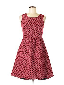 Lili Wang for Lili's Closet Casual Dress Size 6
