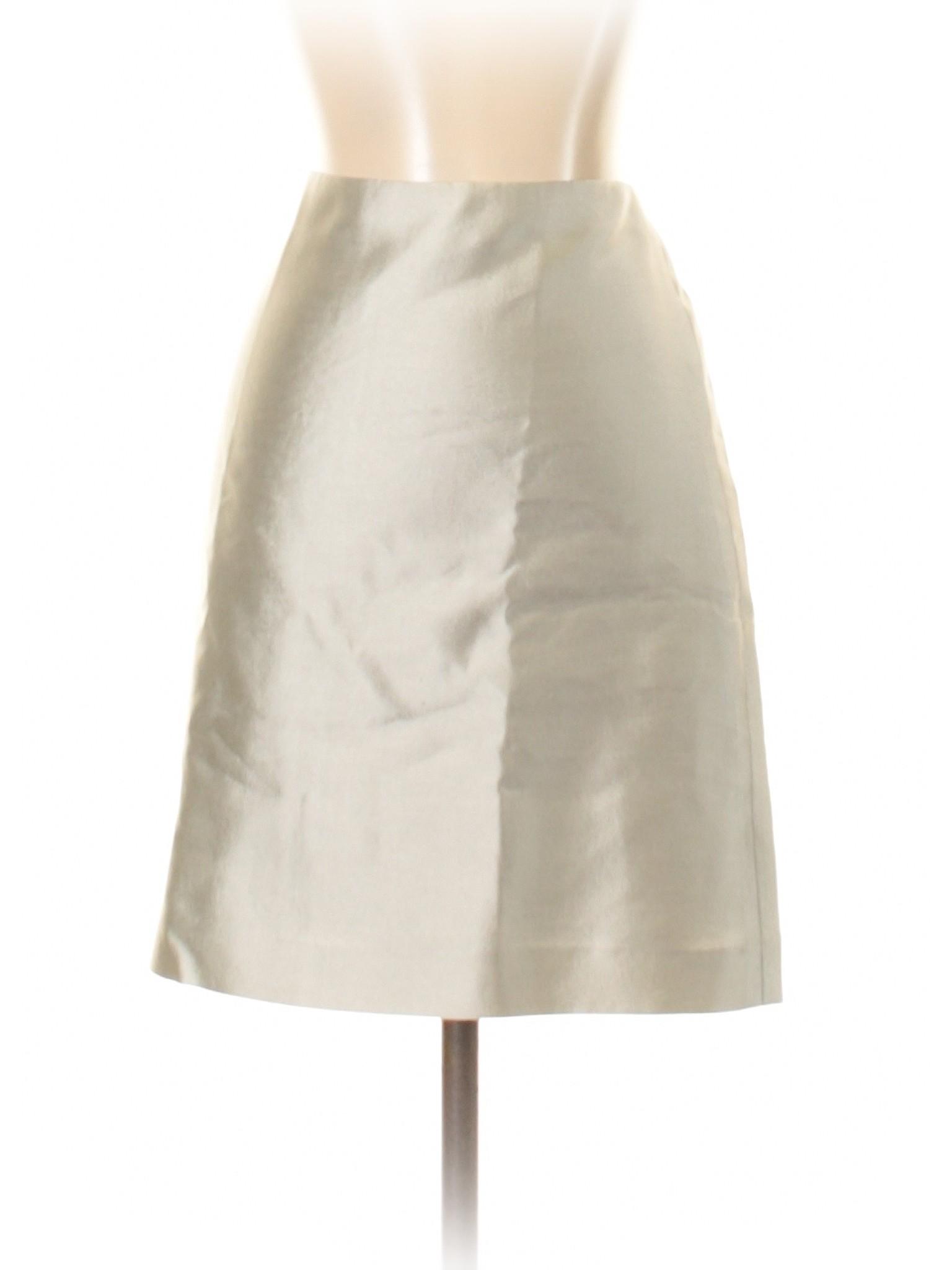 Skirt leisure Wool J Boutique Crew 61ROwpqw