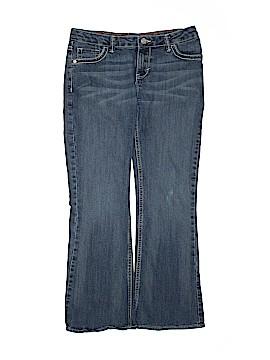 Levi's Jeans Size 8 - 9 Plus (Plus)