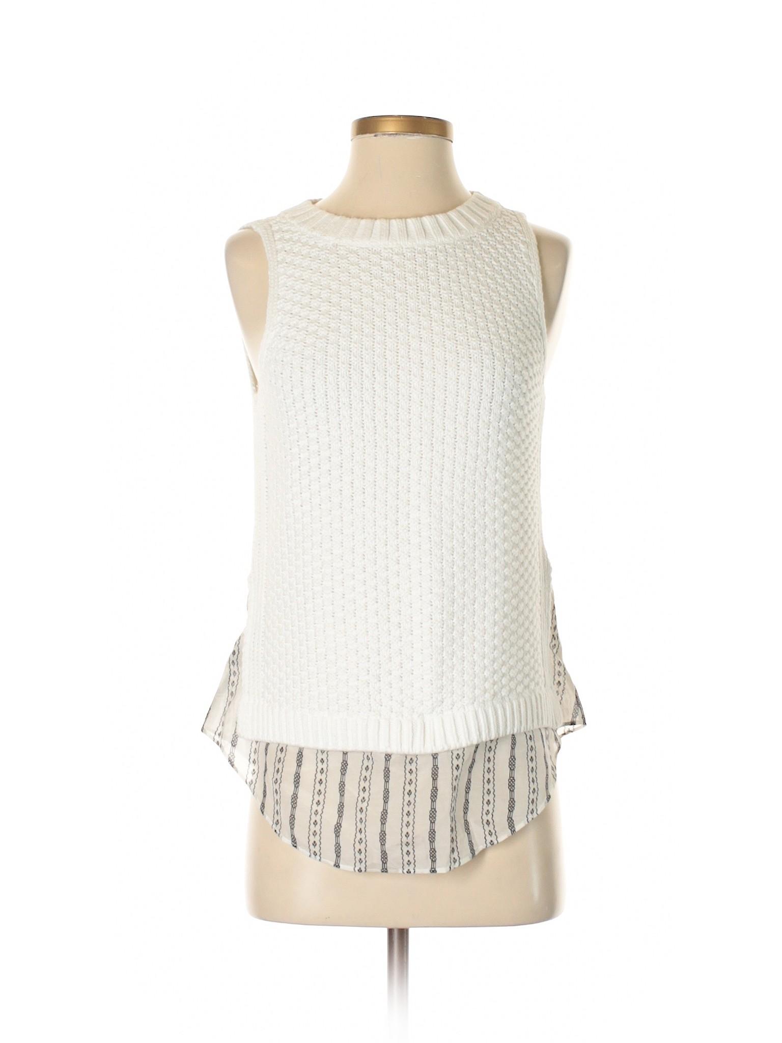 Boutique Sweater LOFT Taylor Ann Pullover Cnqp1C