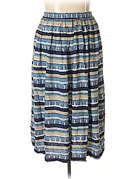Stonebridge Casual Skirt Size 1X (Plus)