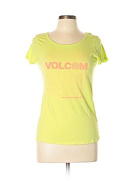 Volcom Short Sleeve T-Shirt Size L