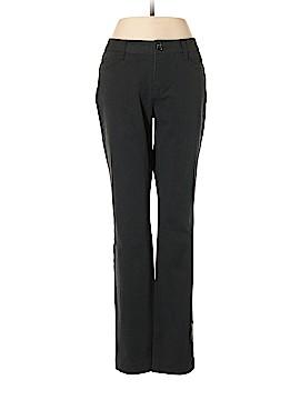 Ecru Casual Pants Size 8