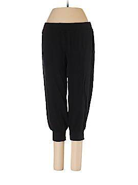 Velvet Sweatpants Size S