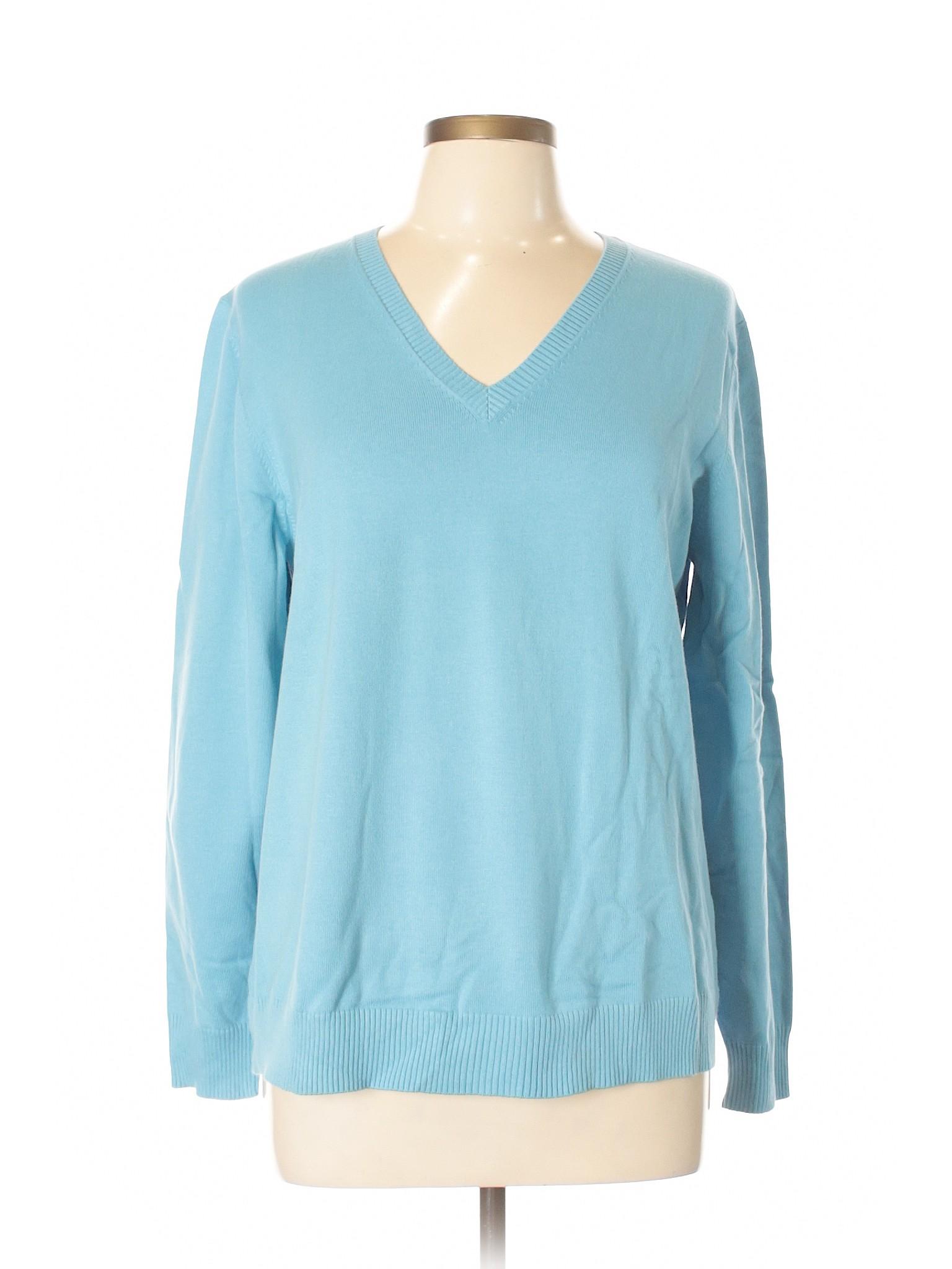 Sweater Pullover Lands' Boutique Boutique End Lands' q4UXvwS