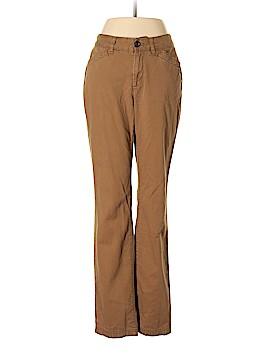 Eddie Bauer Casual Pants Size 6