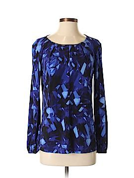Ellen Tracy Long Sleeve T-Shirt Size S
