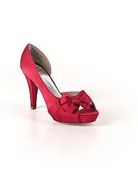 Michaelangelo Heels Size 5 1/2