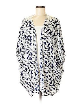 Painted Threads Kimono Size M