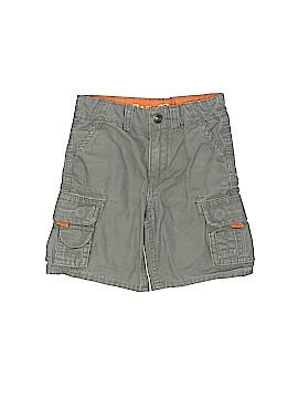 Eddie Bauer Cargo Shorts Size 2T