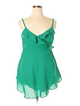 ASOS Sleeveless Blouse Size 14
