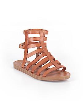 Steve Madden Sandals Size 6 1/2