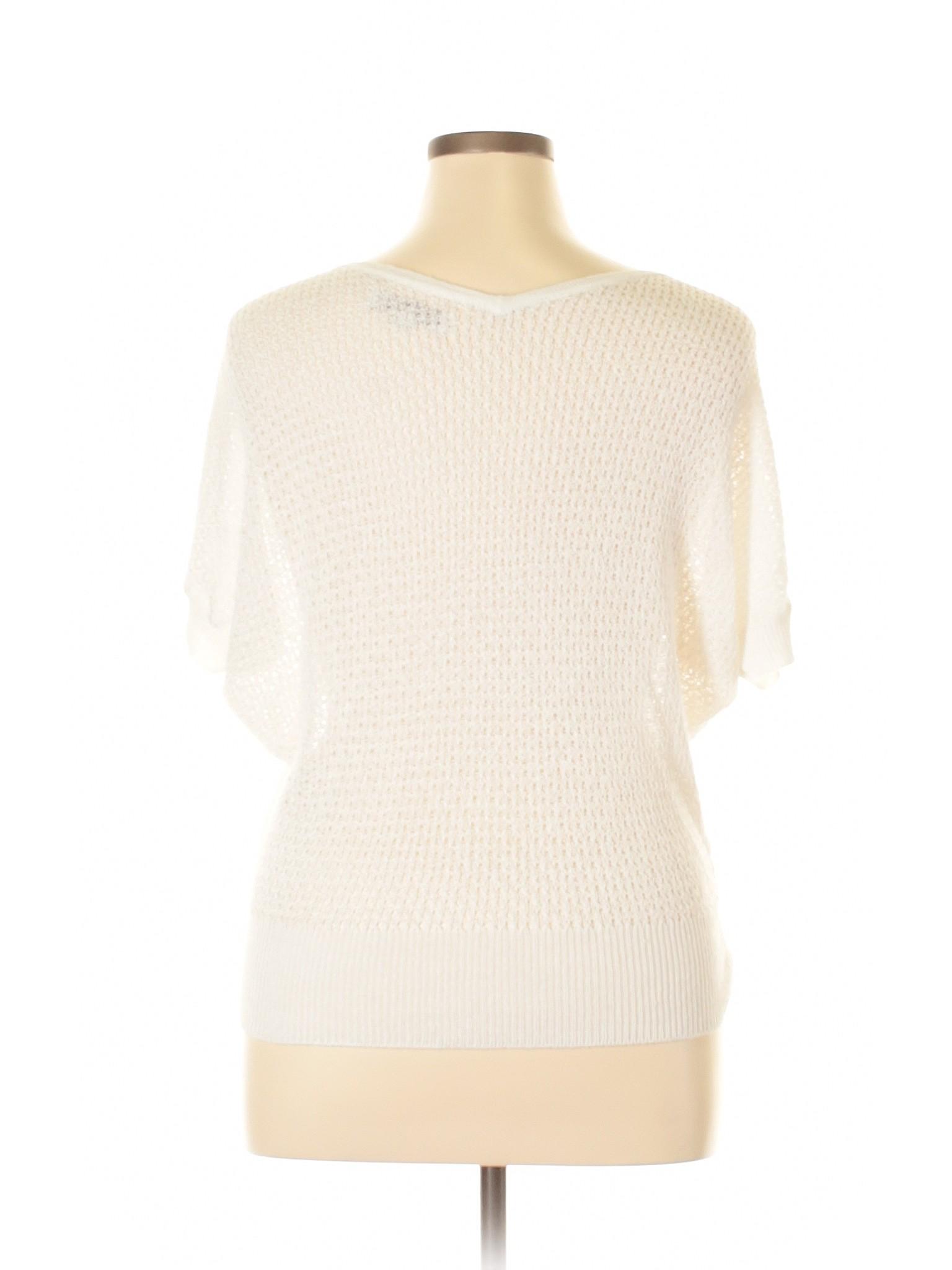 Pullover Ann Taylor Sweater LOFT winter Boutique Oz8SqnxAn