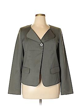 Pendleton Wool Blazer Size 14