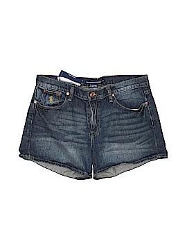 Ralph Lauren Sport Denim Shorts Size 10