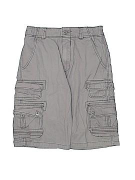 Hot Iron Clothing Co. Cargo Shorts Size 12