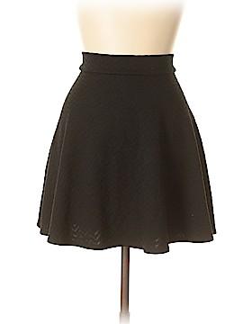 Xhilaration Denim Skirt Size L