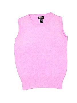 Crewcuts Cashmere Pullover Sweater Size 4T - 5T