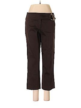 Cache Khakis Size 6