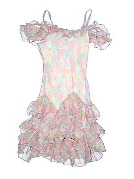 Ralph Lauren Special Occasion Dress Size 8